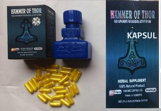 hammer of thor gel thailand ค อนแห ง ธ อร